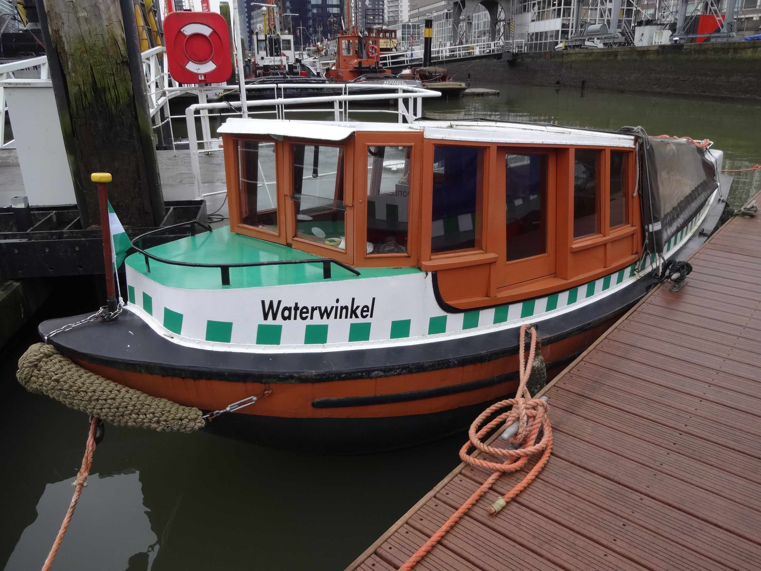 Rotterdam-Haven-Museum-Waterwinkel